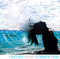 10th anniversary BEST ALBUM「SUMMER TIME」